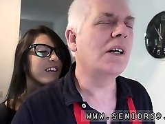 Old man slurping sons gf pussy and crazy old man tumblr But sh