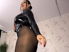 Mistress Ezada Sinn - Give, and it will be given to you