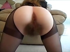 Hairy Pussies Compilation