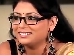 Hot Indian affair
