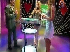 Casino Disrobe Poker  Celeste