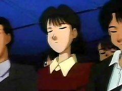 Zeichentrick Pornography - Der Pianist (Manga, Deutsch)