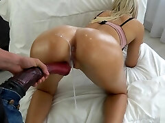 Cumshot compilation by first-timer couple Carry Light ( oral, creampie ) Part 3