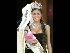 Miss Russian 2006 Aleksandra Ivanovskay Hook-up Scandal