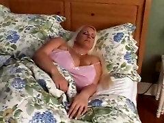 Trisha Banks Plumper wakeup sex
