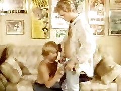 Vintage Bi MMFand Homosexual - Danny Does Em All