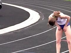 Track Chick