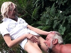 Albert and Kimberley simply cannot get enough of the piss.