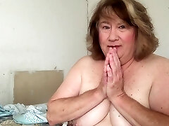 Loving Mommy Instructs StepSon