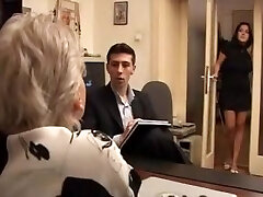 ROMANIAN Sluts Secretary 2