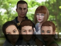 A Family Venture – Version 0.03a part 1 [JoyStickCinema]