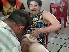 Grandma porca