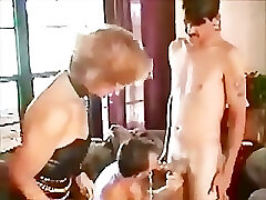 Candi's Bisexual Slaves