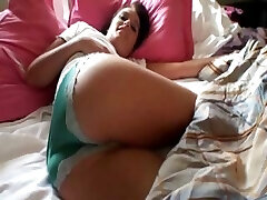 Sexy inexperienced Chloe Banks first time anal while filmed