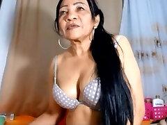 Hispanic Granny V. S.