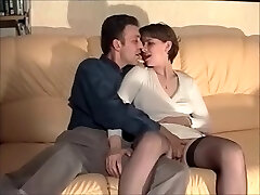 Horny French Wife Fucked Every Crevice !