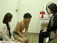 Exquisite Korean Star Romantic Romp 03