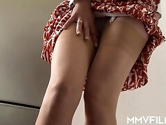Plumber demolishes housewife her asshole