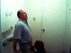 BJ Toilet Hidden Web Cam