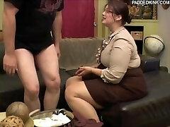 Mother teaches Billy pt 1