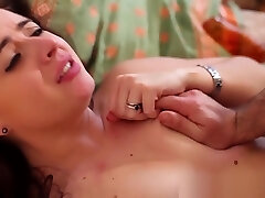 Romantic anal sex for the very first time