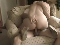 homemade amateur sextape with cream pie