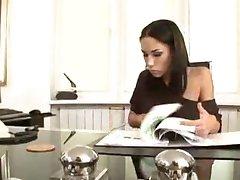 Mya Diamond. Secretary