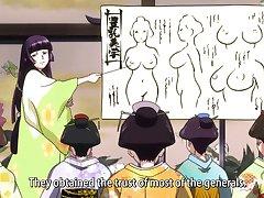 Manyuu Hikenchou episod 2