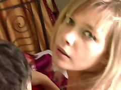 Russian teen Marina