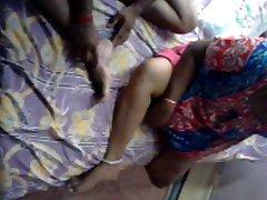 Etelä-Intian Kypsä TAMIL Parit SEX TAPE-II
