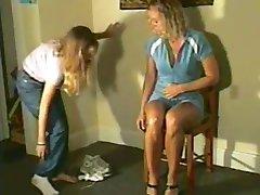 Mom Spanking Discipline -daddi