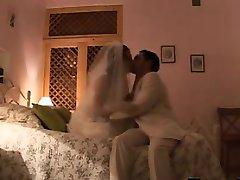 Ev Yapımı Balayı Seks