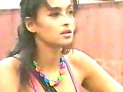 indisk jente ashwariya lookalike anal