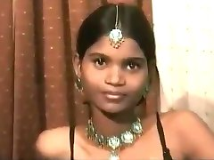 Sweet Indian Creampie