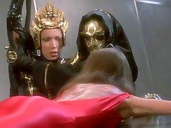 Flash Gordon - De Geseling Van Jezus Scene