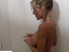 Puma Armani Knight Sabunlu Duş