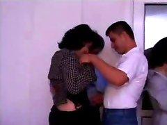 AMATEUR TURKISH SEX