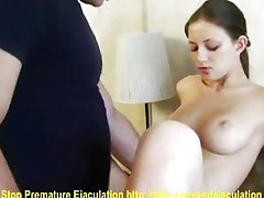 Russian girl get fuck