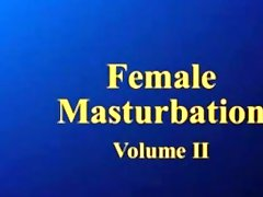 Female Masturbation  Every Womans Orgasm is Unique