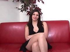 Casting French 2 teen squirt.