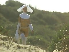 Çıplaklar Plajı - L'man che guarda