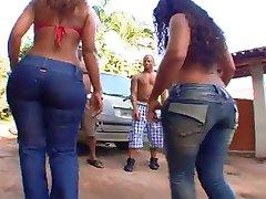 南美的乐趣
