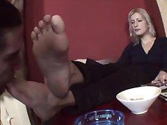 Foot slave 1