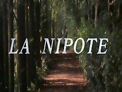 La Nipote (1974) (italiensk erotisk fam komedi)