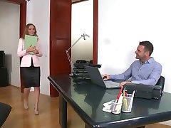 Office-Hure ((FYFF))