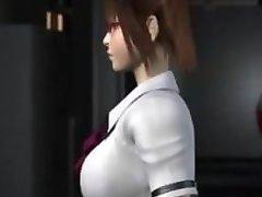 Umemaro 3d big boob hentai