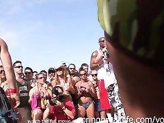 Bikini Beach Bash