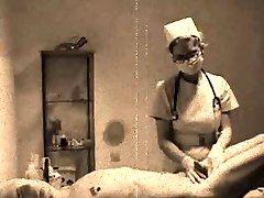 Tıbbi Handjob - Magictung
