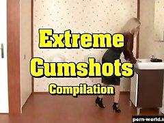 Extreme Saksalainen Teini Kokoaminen