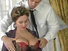 Busty Esmer Constance Şeytan